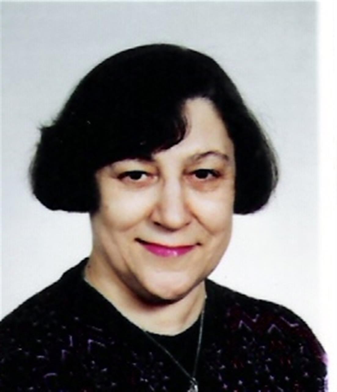 Molnárné  Németh Ilona
